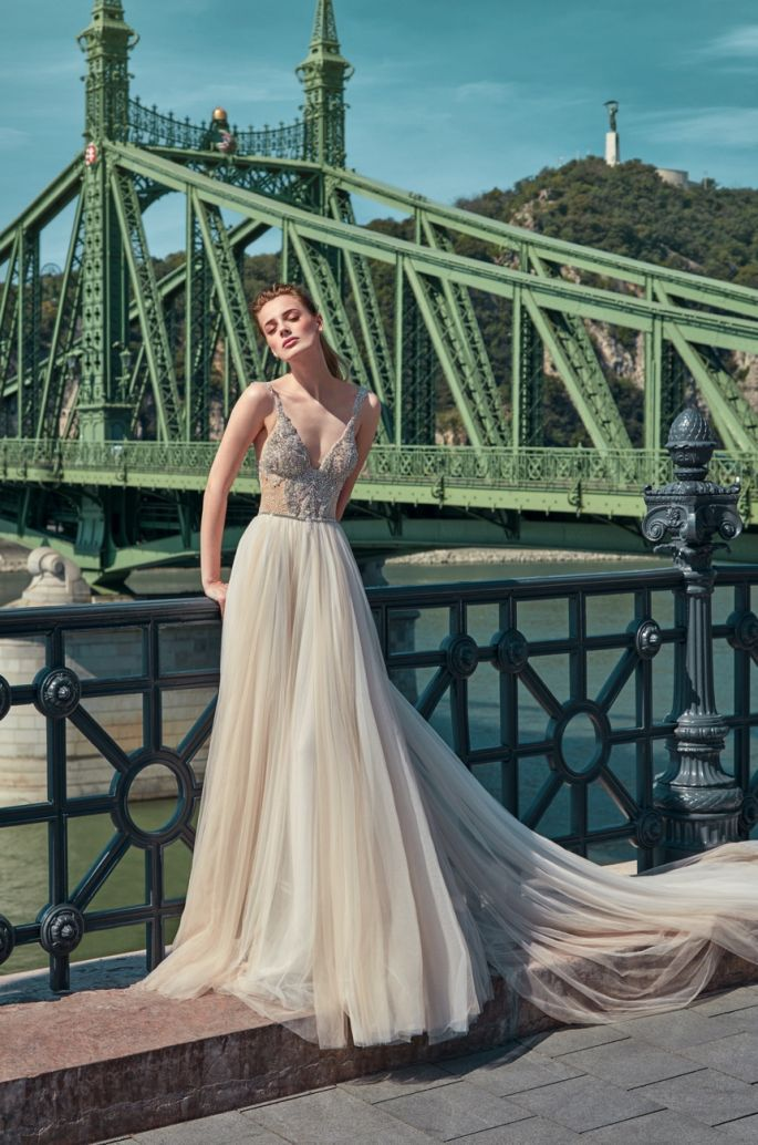 Galia Lahav Releases Ready to Wear Wedding Dresses: GALA Collection ...
