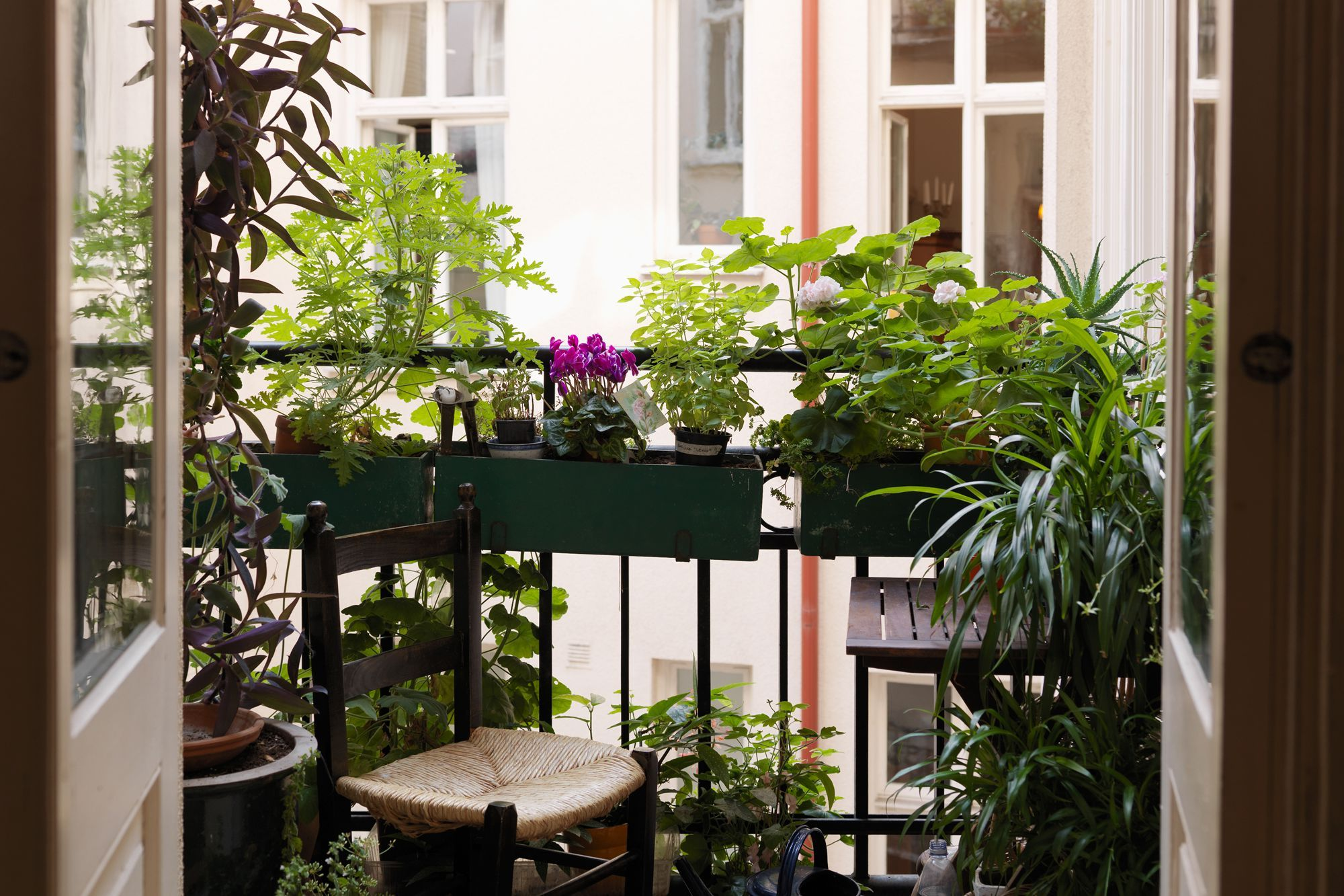 1000  images about inspiration  balcony ideas on pinterest ...