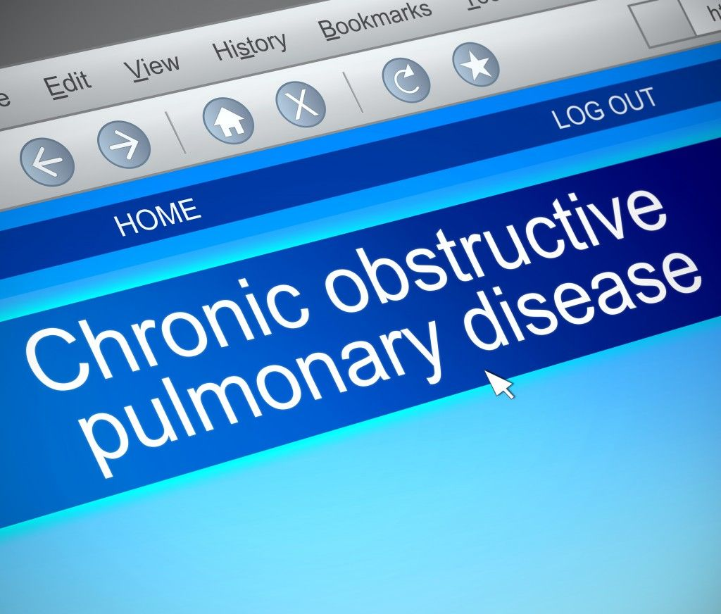 Pin on copd