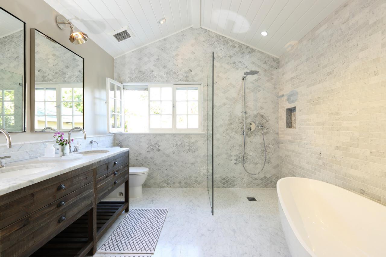 Badezimmer Dusche Renovieren (mit Bildern) Dusche