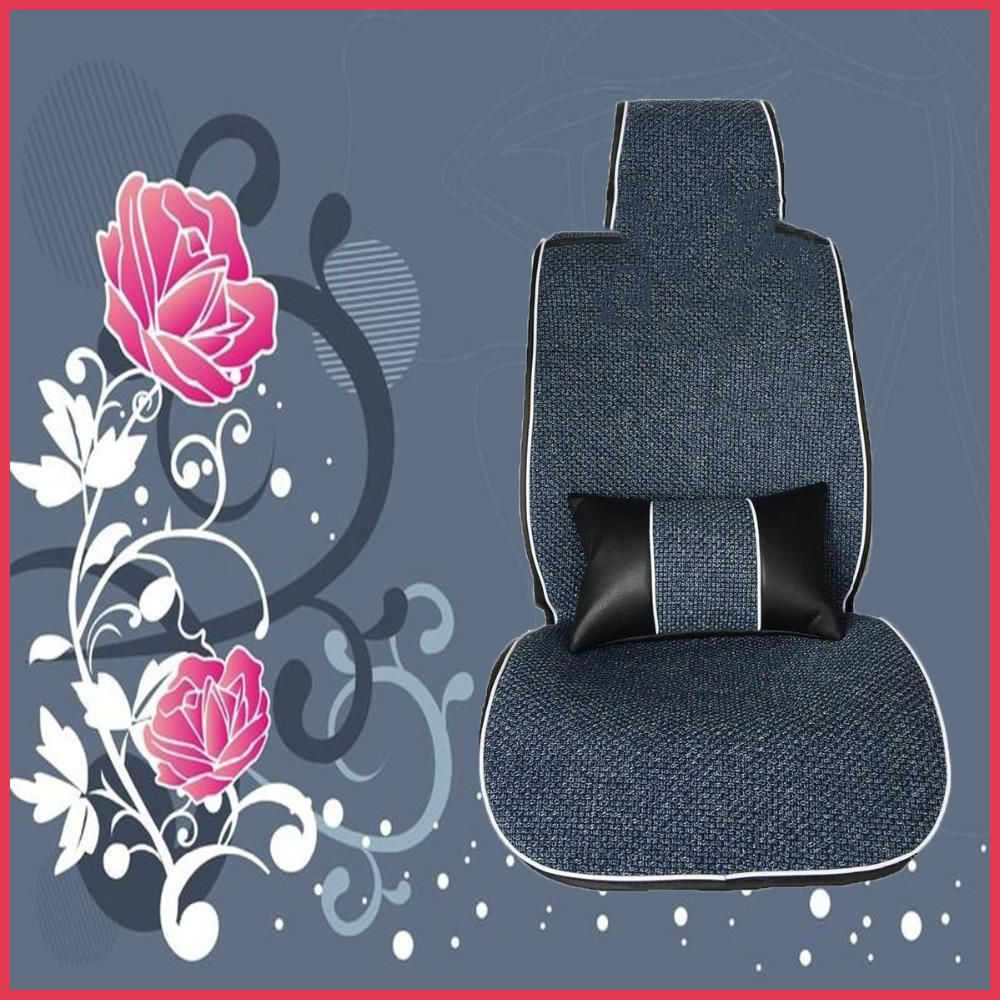 two pieces lumbar support for office chair cojin lumbar silla ...