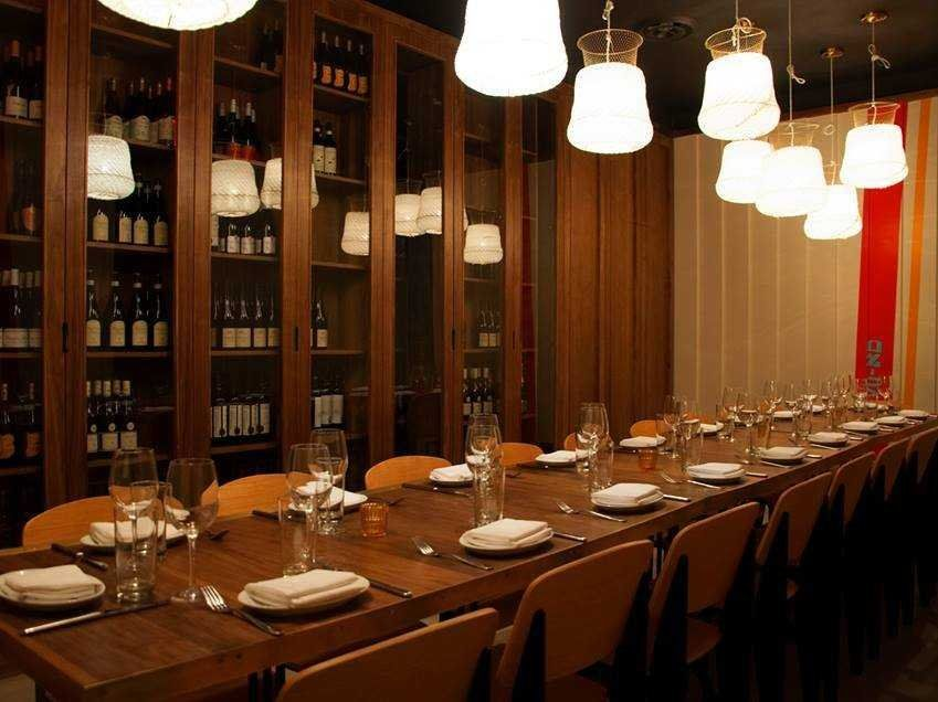 12 Awesome Private Dining Experiences In New York City | City, Room And  Restaurants