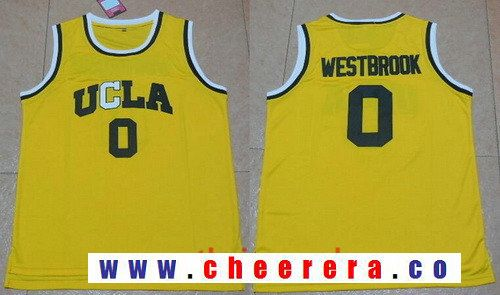 ... shopping mens ucla bruins 0 russell westbrook gold college basketball  adidas swingman stitched ncaa jersey 8274d 193dd95d4