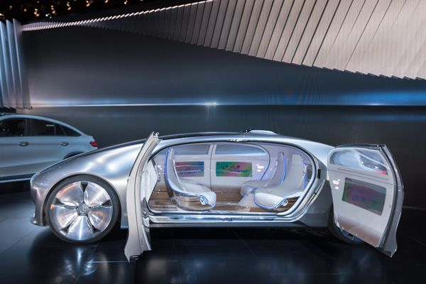 10 Must See Electric Cars At This Year S International Auto Show