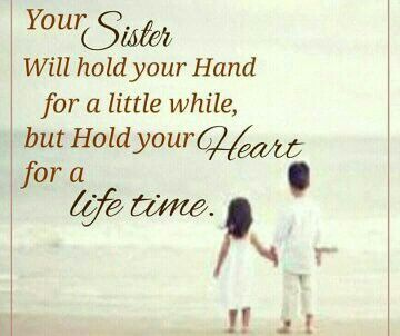 Pin By Vinitha On Brother And Sister Are Best Friends My Sister Quotes Love My Sister Little Brother Quotes