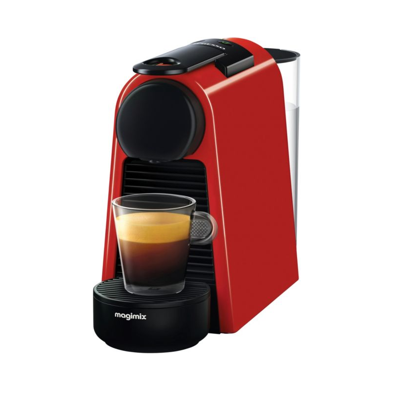 Machine à café Nespresso Essenza Mini Puissance 1200W