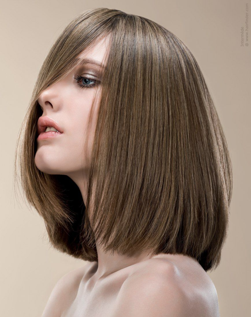 medium hairstyles shampoo for permed hair 2015 pictures, images