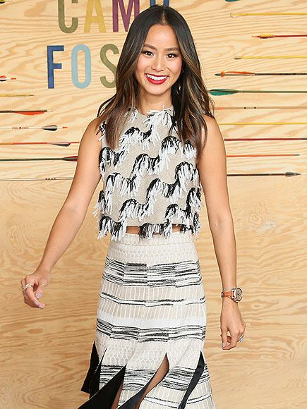 5 Fashion Commandments Courtesy Of Street Style Superstar Jamie Chung Fashion Jamie Chung Style Style
