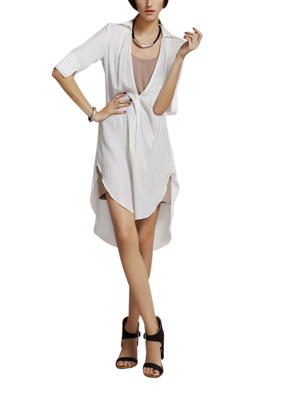 a1fee6dbe379 Vanilla Chocolate - Dress-Off White