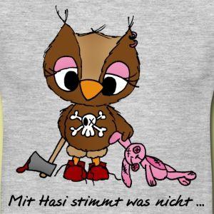 Mit Hasi ....