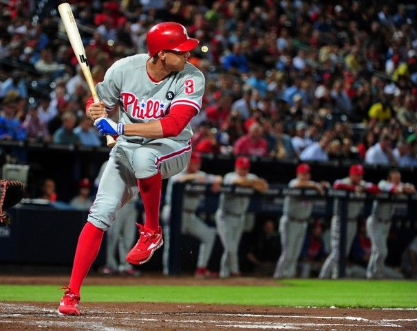 Wild Card Races Hunter Pence Sports Phillies Baseball