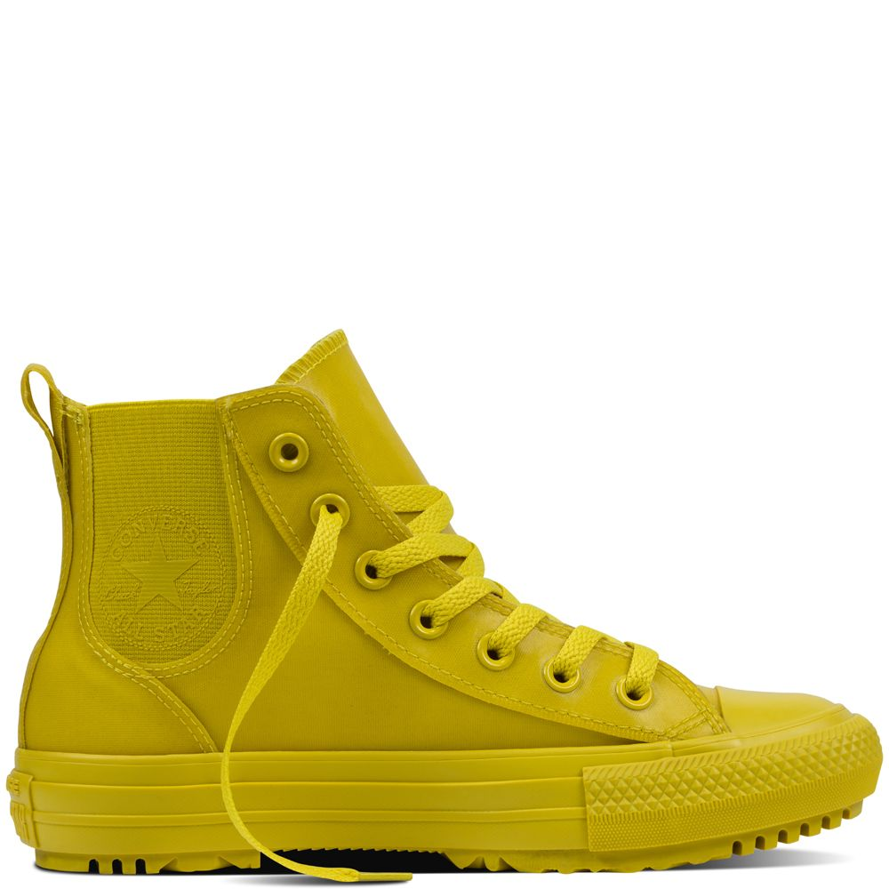 05609a975d23b8 Chuck Taylor All Star Chelsea Rubber Boot - Converse GB