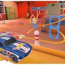 Hot Wheels Race Off MOD APK 1.1.11275 Android Modded