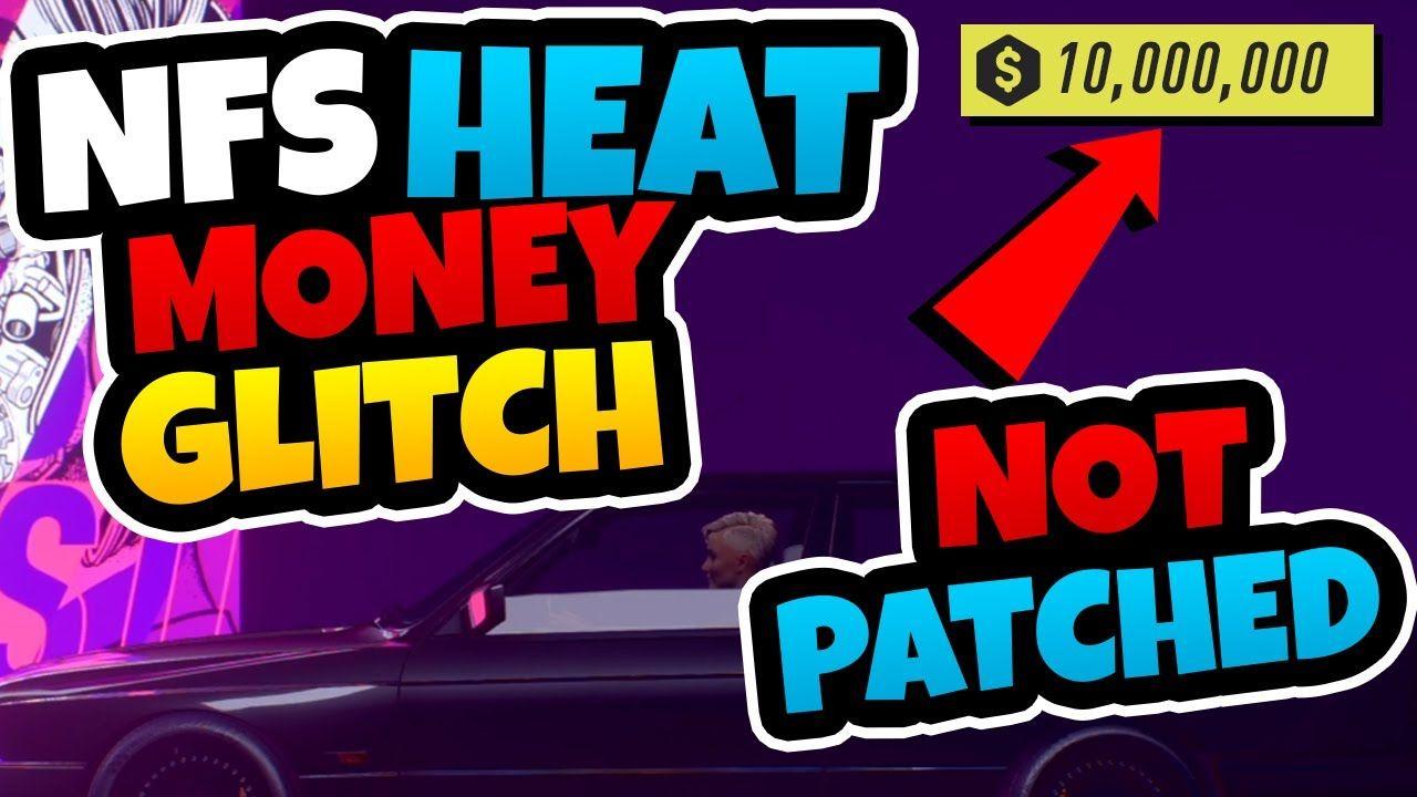 Nfs Heat Money Glitch Must Try Money Guide Need For Speed Heat