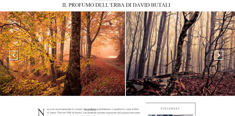 IL PROFUMO DELL'ERBA by Arsenale Creativo