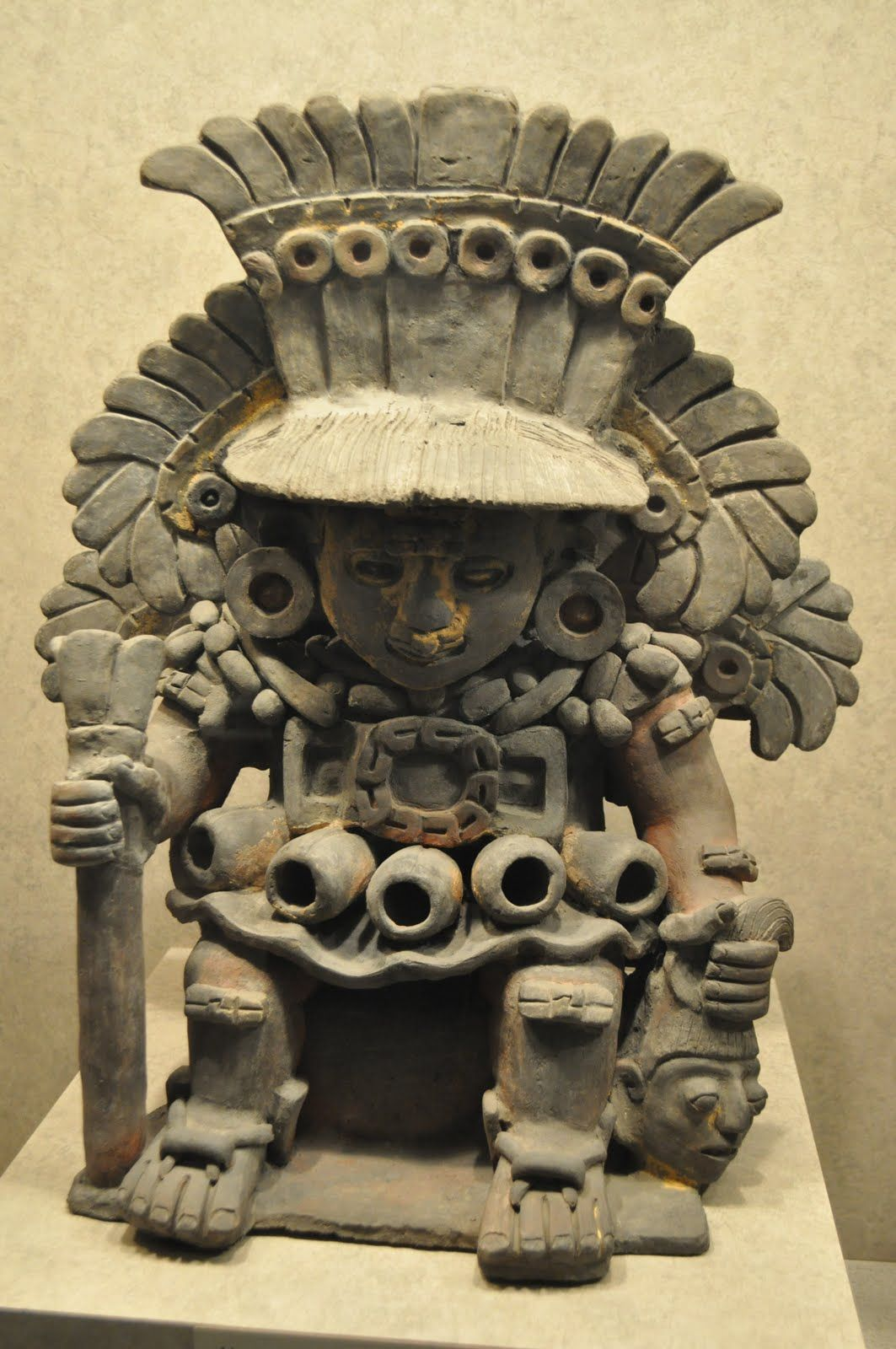Mayan Art Ancient