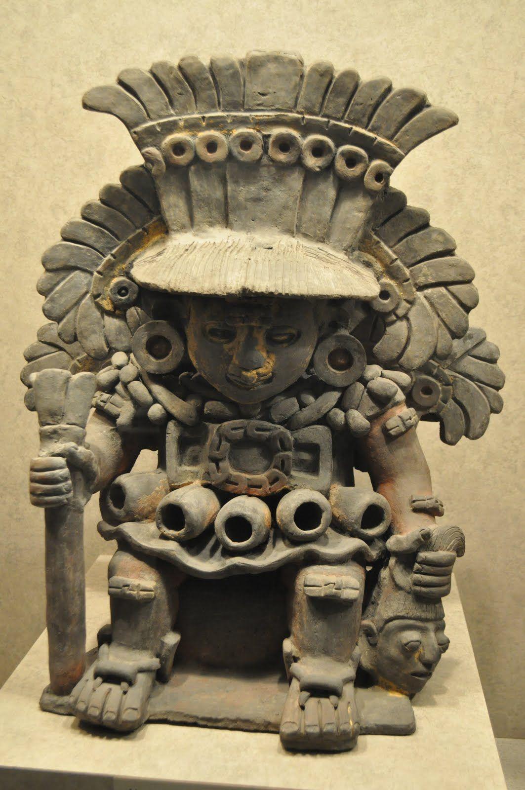Mayan Art Ancient