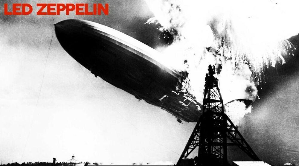 Led Zepplin Full Album Cover Fridge Magnet 2 5 X 4 5 Led Zeppelin Wallpaper Led Zeppelin Music Led Zeppelin