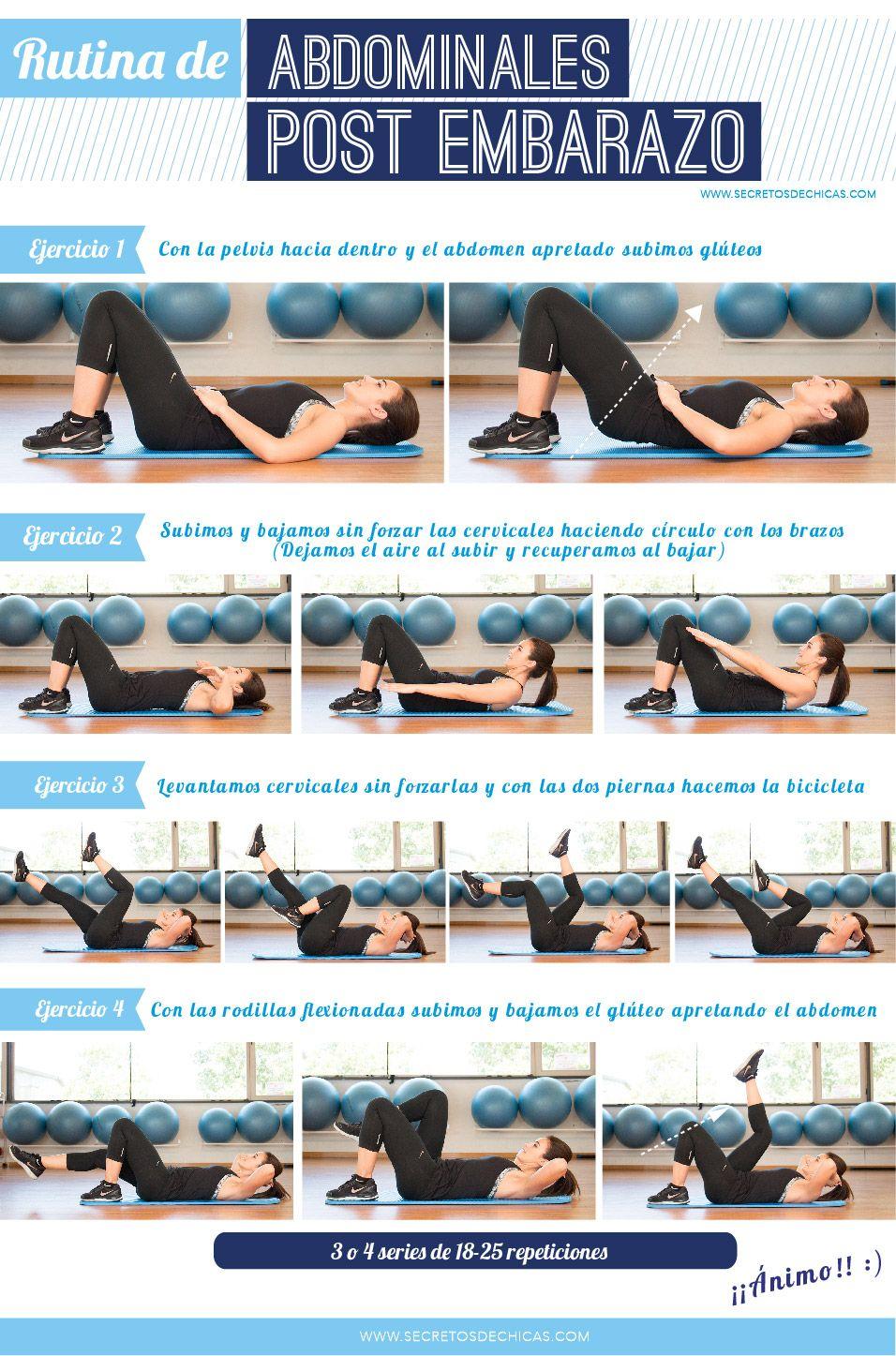 Ejercicios de pilates para adelgazar tripa