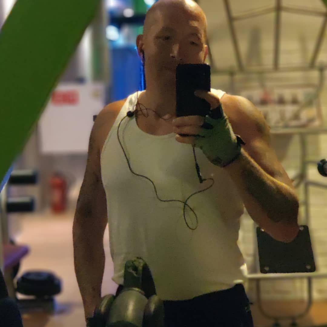 Niedziela będzie udana 💪💪💪👈 #silownia #gym #fitness #trening #fit #motywacja #motivation #polishboy...