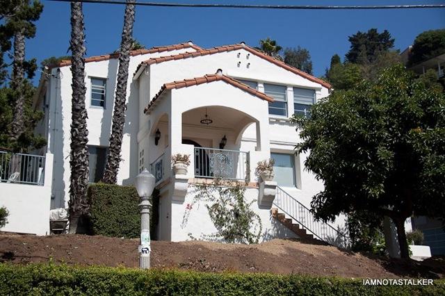 Espaço Michael Jackson: Casas onde Michael Jackson viveu