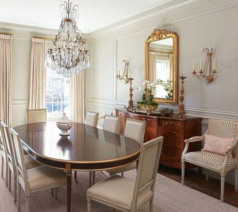 traditional dining room designs elegant designer spotlight lyndsy k woods of l kae interiors south shore decorating blog in 2018
