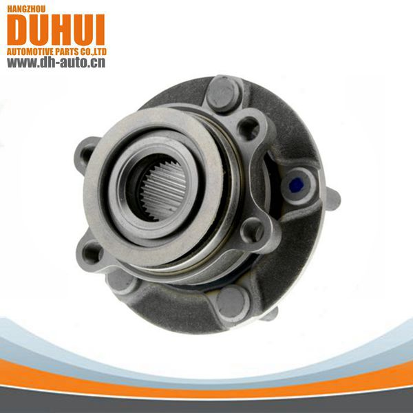 Interior Design Nissan X Trail: Front Hot Sale Wheel Bearing Hub Assembly Unit For NISSAN