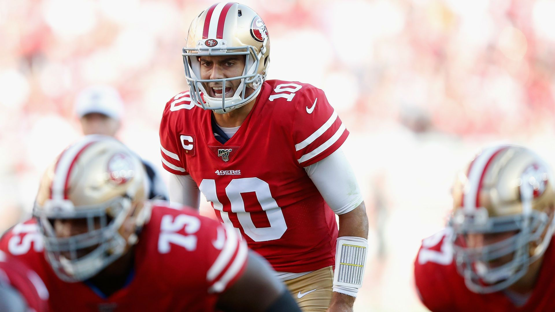 49ers vs. Rams odds, prediction, betting trends for