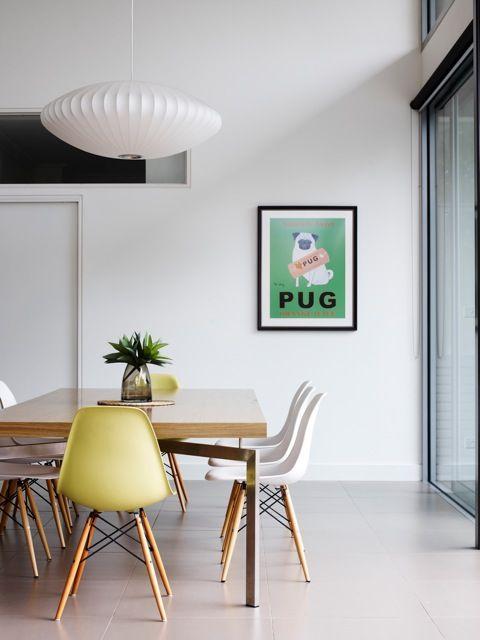 Austin Design Associates | George Nelson Saucer Lamp ...