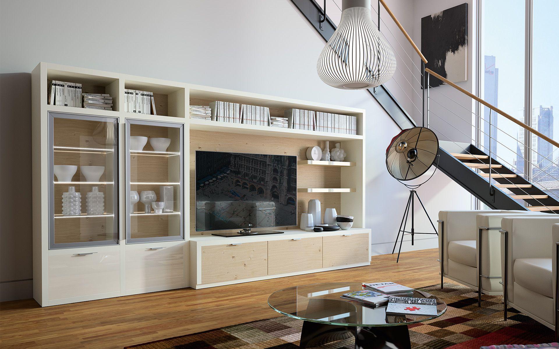 Wohnzimmer // 9  Wohnzimmer, Möbel nach maß, Produkt