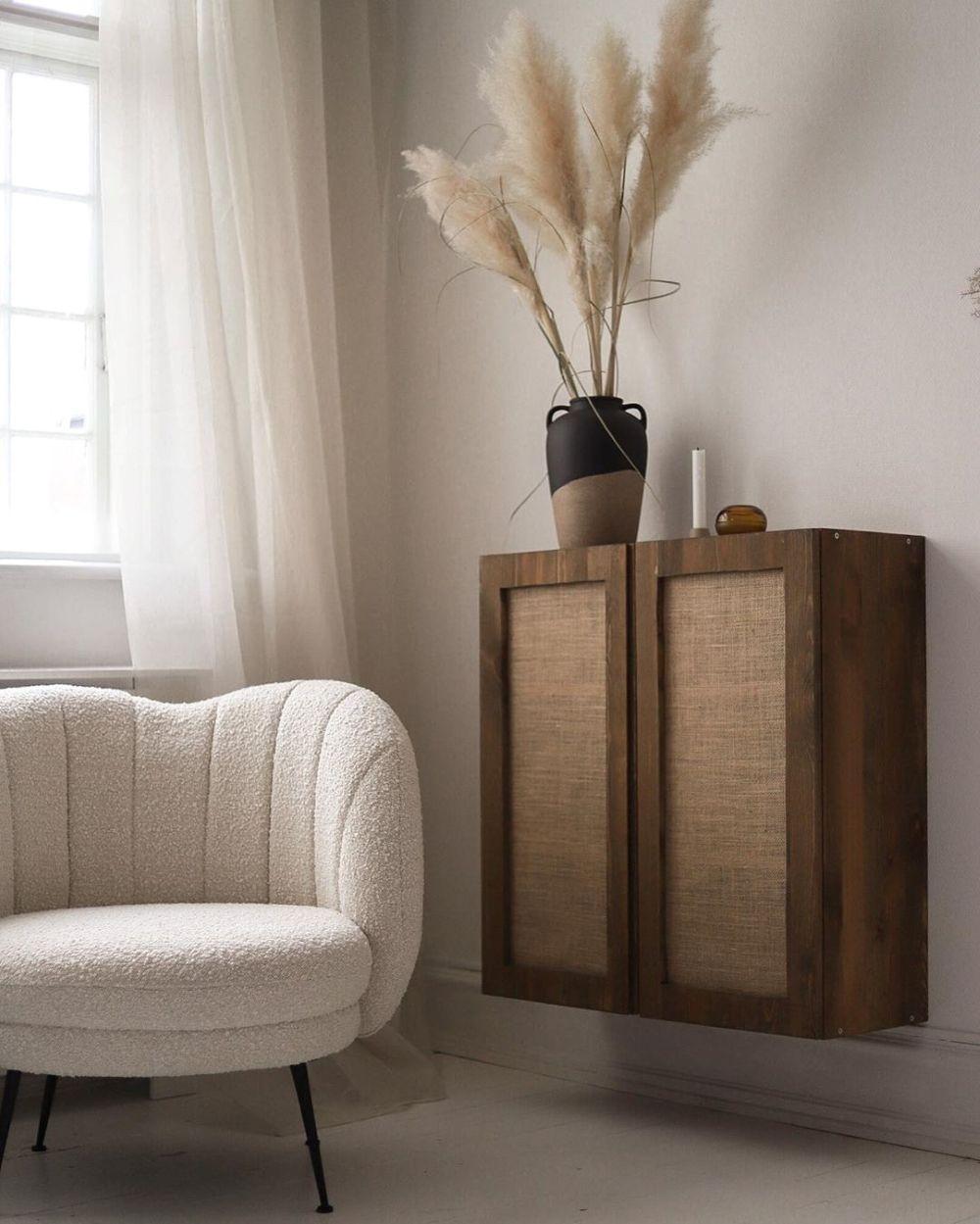 9 Seriously Stylish IKEA IVAR Cabinet Hacks, That Won't break the Bank! • Grillo Designs