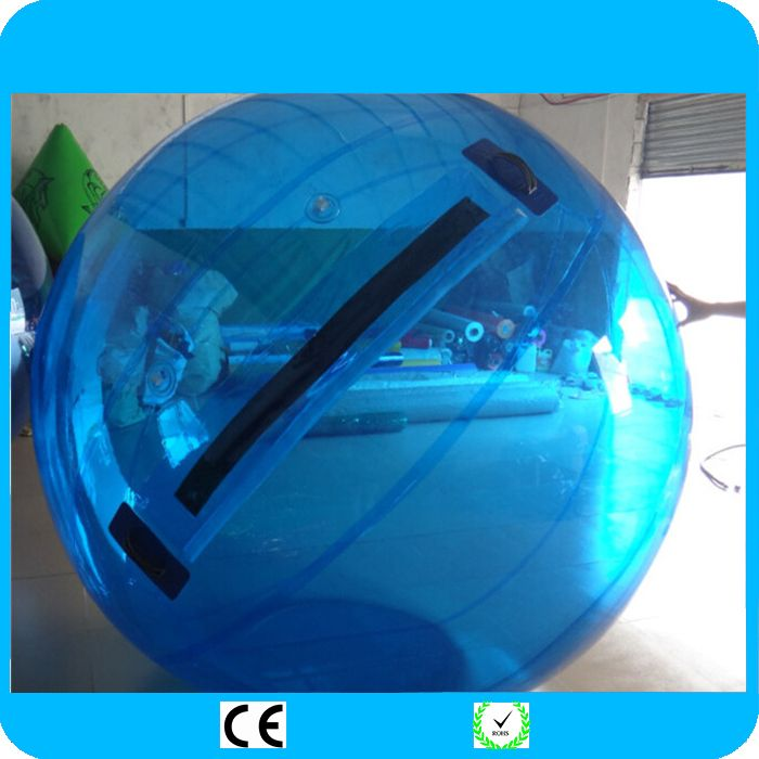 2017 Inflatable Water Walking Ball Water Rolling Ball Water