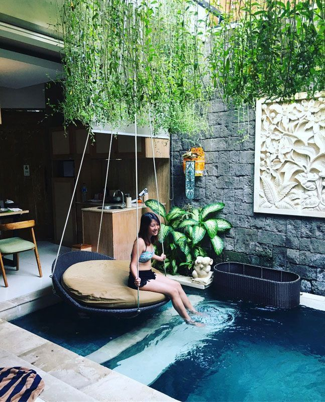 Bali with bae: These 22 affordable luxury villas h