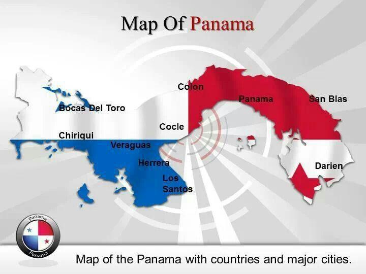 Mapa de Panama, Map of Panama www.CoolPanama.com ... Map De Panama on carti panama, large map of panama, atlas de panama, flag de panama, david panama, continental divide panama, rep de panama, mapa de panama, political map of panama, country of panama, map of panama central america, map of panama canal waterway, poblacion de panama, portobelo panama,
