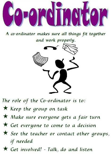 Collaborative Teaching Roles And Responsibilities ~ Group work and collaboration skills teach students the