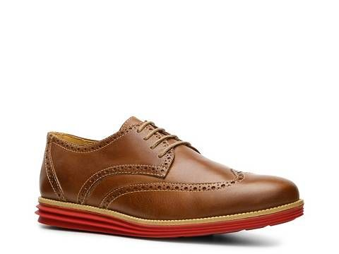 Sandro Moscoloni Drake Wingtip Oxford | DSW