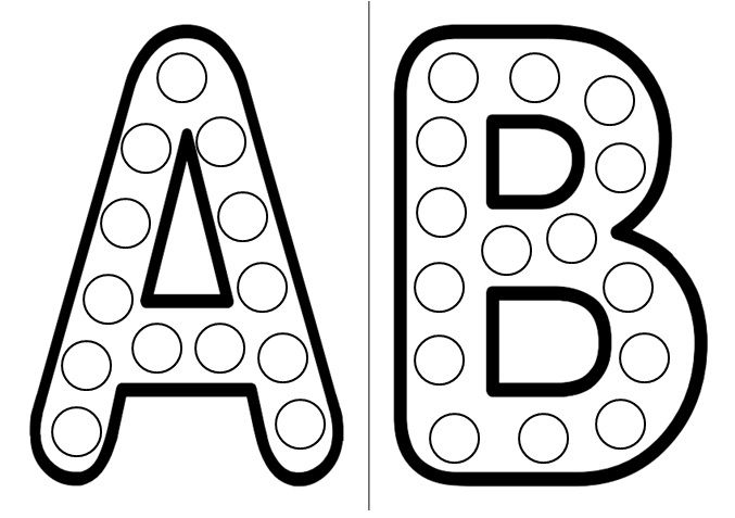 Activités Gommettes - | Ps | Alphabet à imprimer, Lettre alphabet à imprimer et Alphabet à colorier