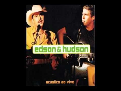 Azul - Edson & Hudson