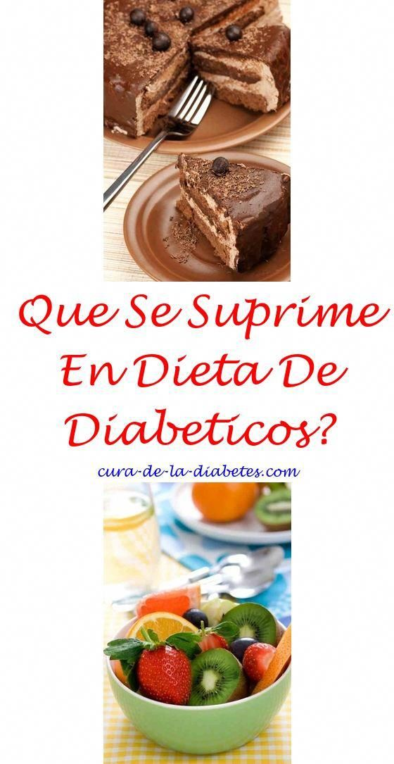 dieta de cura de diabetes tipo 2
