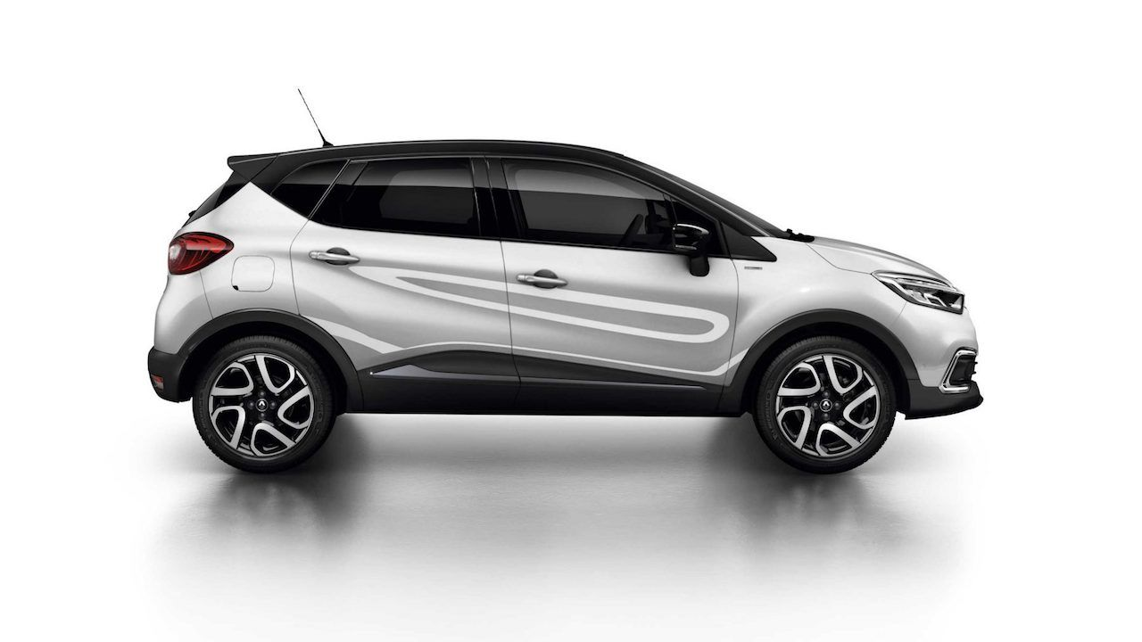 Renault Captur Bose Edition For India In The Works Report