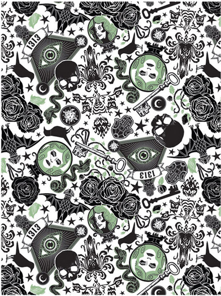 The Haunted Mansion wallpaper. Haunted mansion wallpaper