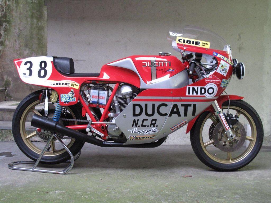 Ducati Ncr Ducati Racing Bikes Ducati Cafe Racer