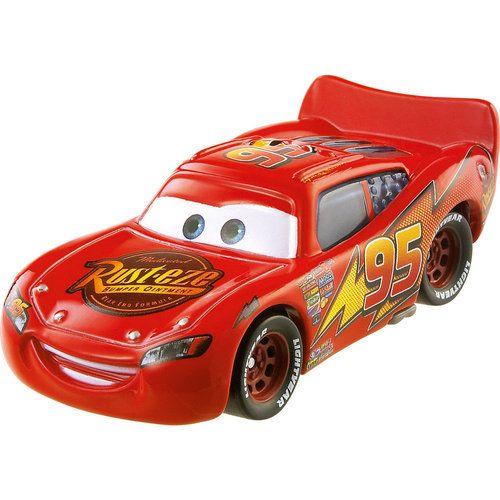 Mc Queen Toys 75