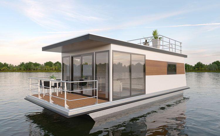 Hausboot kaufen floating 44 neu und gebraucht