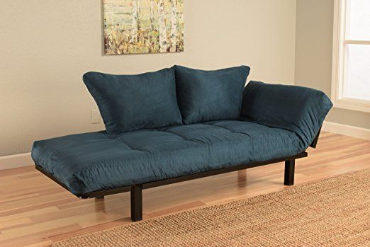 Com Futon Sofa Couch And Daybed Or Twin Bed Size With 6 Mattress Fl Cover Is Perfect For Smaller Bedroom Studio Apartment Guest Room