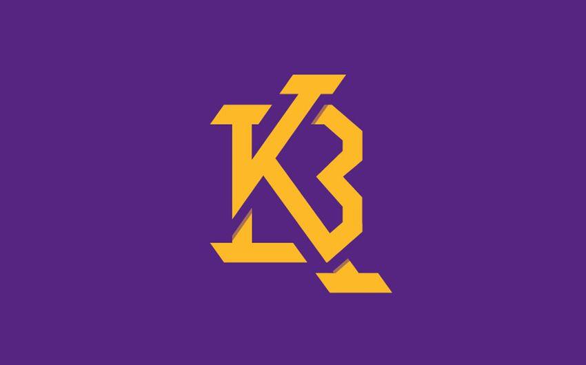Font Kobe Bryant Logo Kobe Bryant Tattoos Kobe Bryant Kobe Logo
