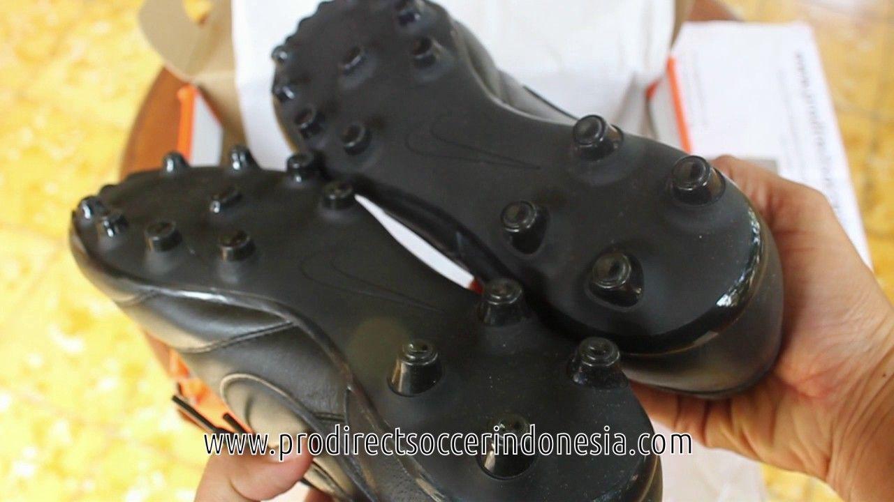 Sepatu Bola The Nike Premier Black 599427 001 Original Sepatu Nike