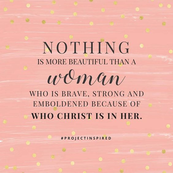 Inspirational Quotes For Christian Ladies: 10 Motivational Quotes For The Single Christian Woman