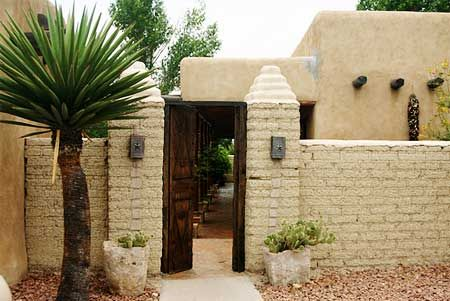 Diy adobe house google search house exterior paint for Diy adobe house