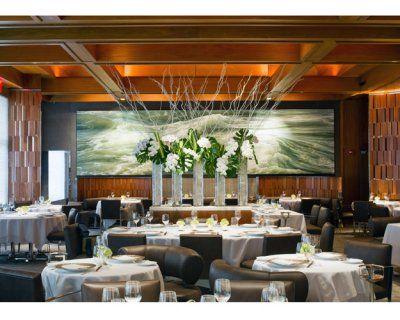 Le Bernardin Nyc Fun Restaurants In Nyc Restaurant New York Romantic Restaurant